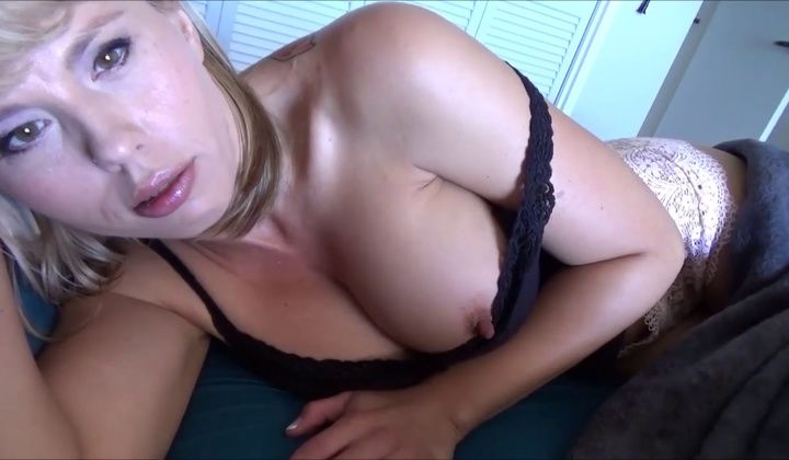 Amber Chase Secret Desires