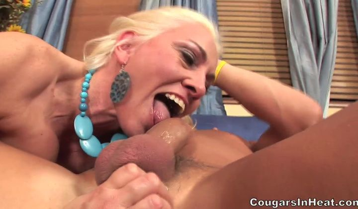 cala craves - Ash Blonde Old Milf Cala Thirsts Nailed By Younger Fellow