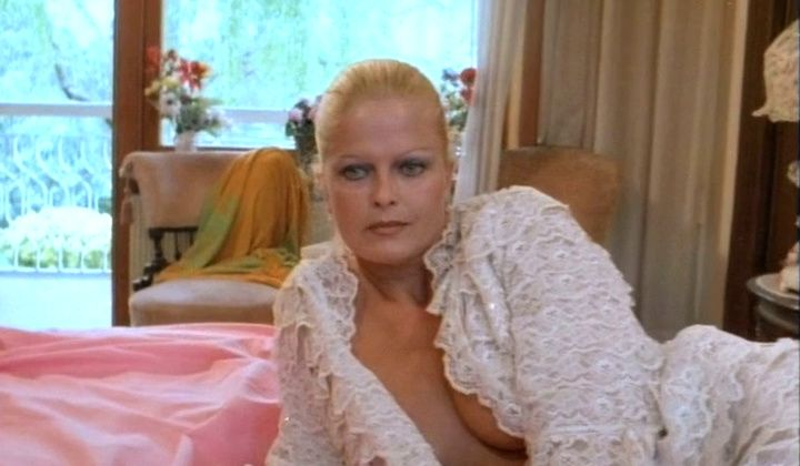 Karin Schubert Fucked In Vintage Sex Scene